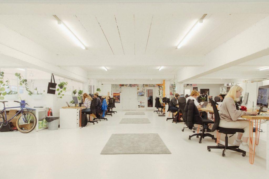 London video Production company
