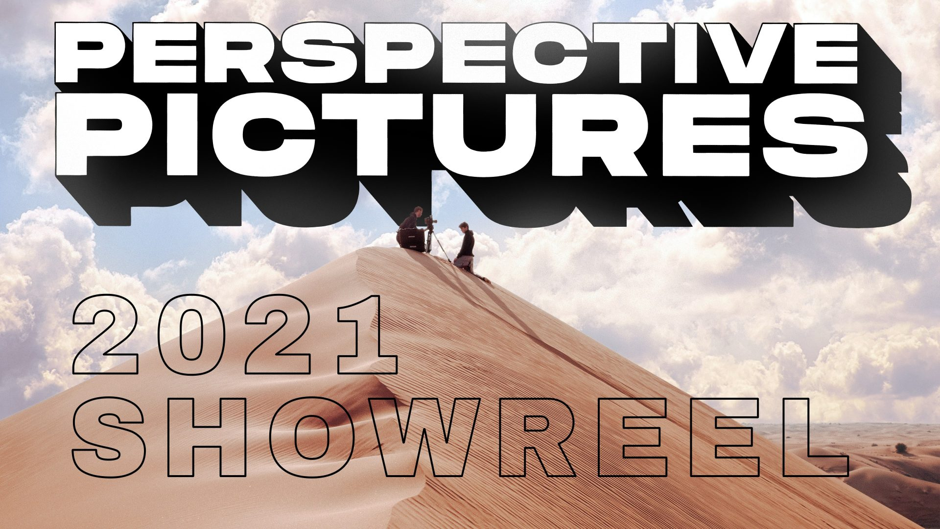 Perspective Pictures Showreel thumbnail